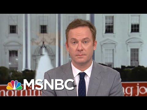 Trump Mocks Mitt Romney On Twitter | Morning Joe | MSNBC