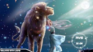 ►Nightcore - Codeko ft. RAPHAELLA - Walking With Lions (Official Electric Zoo Anthem)