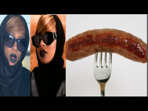 """Black Twitter Goes In On  Lil Mama For Her """"Sausage"""" Video"""