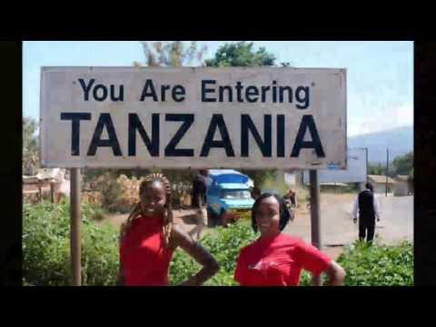 NAIROBI ARUSHA OVERLAND TRIP