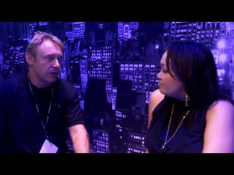New York Fashion Week - Interview with Photographe...