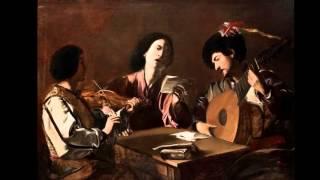 Anthony Holborne - 1545 circa – 1602 - Fantasia -.