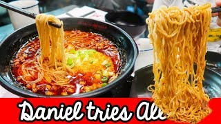 BEST AUTHENTIC CHINESE FOOD IN LOS ANGELES
