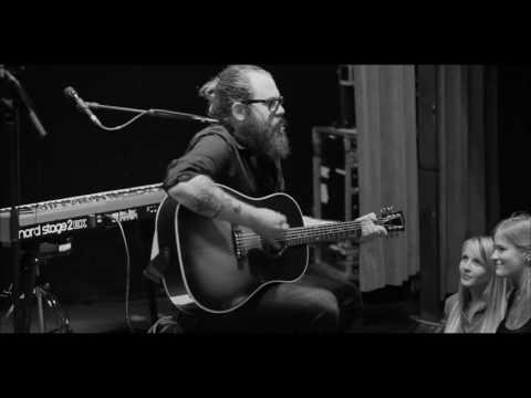 John Allen - Good Times [Official Video]