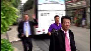 ufun thailand Finance Forum trip video March 2014