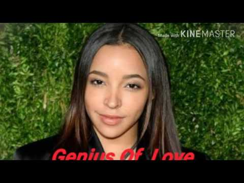 Genius of love #😚😚😚by TINASHE