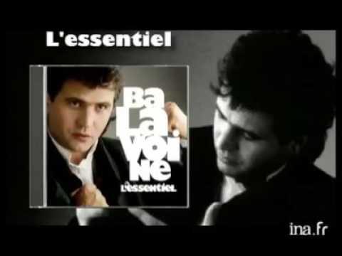 Daniel Balavoine L'essentiel Album