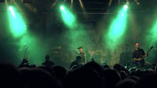As Blood Runs Black - Hester Prynne (Live @ Never Say Die Tour 2011)