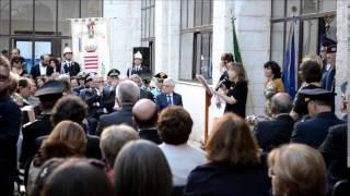Onorificenze al Merito della Repubblica - Prefettura di Barletta - 2 Giugno 2015