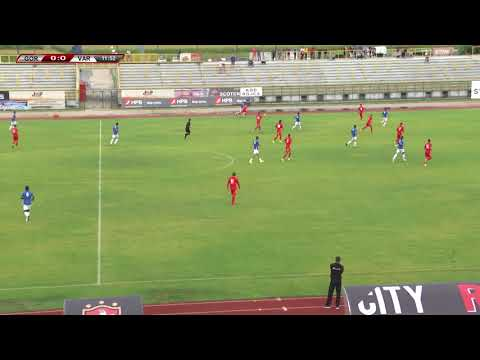 Gorica - Varaždin 1:1 (0:0)