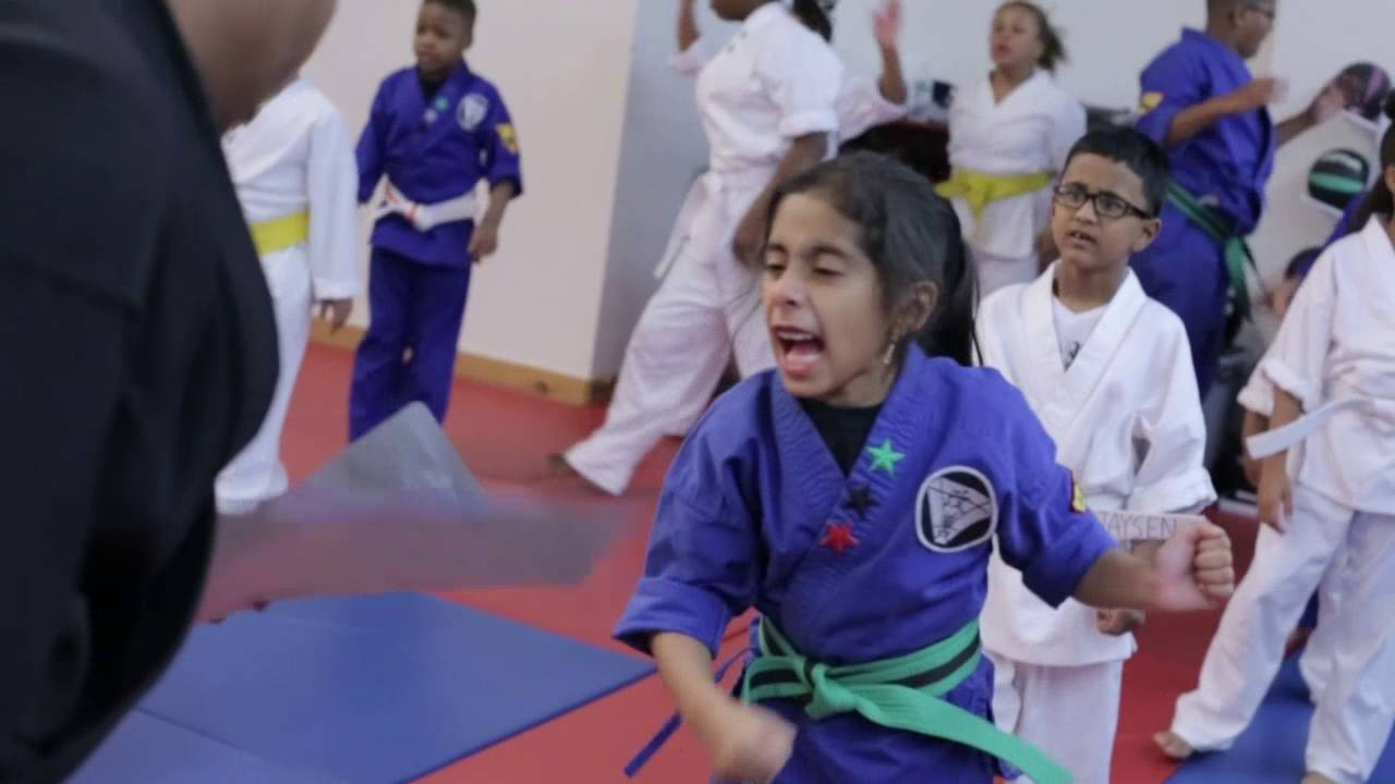 Jamaica Queens Martial Arts School - Call 718-738-8900 For a FREE Class  Today!