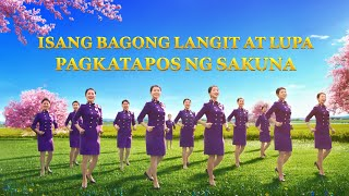 """Mga Tampok sa """"Awit ng Kaharian: Bumababa ang Kaharian sa Mundo"""" (3/5)"""