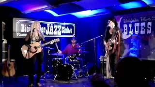 bet williams band jazzclub bielefeld
