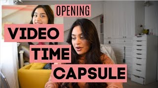 OPENING VIDEO TIME CAPSULE