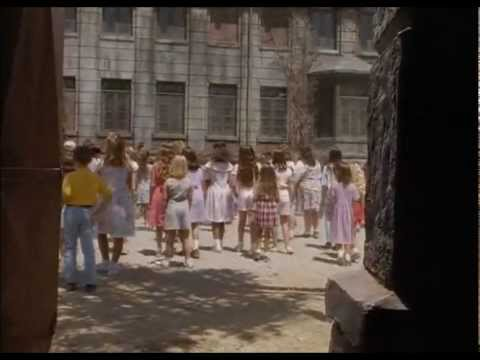 Matilda (1996) [Clip] - The Trunchbull