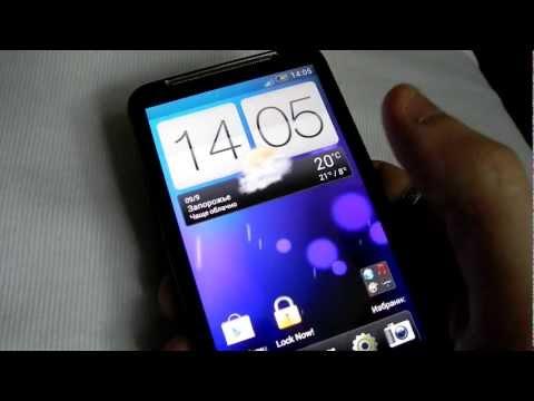 ★ HTC Desire HD Team ★ Как прошить любой Android 4.x.x через Aroma Installer