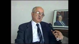 Turgut Özal'ın ilk Patronu İşadamı Zeki Aytaç'ın Özal İçin Söyledikleri
