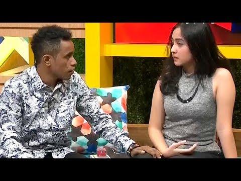 NGAKAK!! ORG PAPUA NGAKU DANCER AGNES MO BUAT NEMBAK CEW CANTIK - Rumah Uya 11 Januari 2018