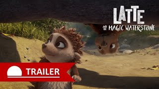 1080p~ Latte and the Magic Waterstone [2019] Full Movie Eng Sub free