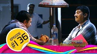 Eshwaran Sakshiyayi EP-136 Official Video Full Episode 09/12/15