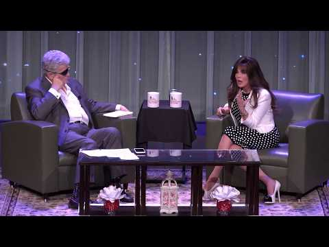 Conversations With Norm  7117  Marie Osmond