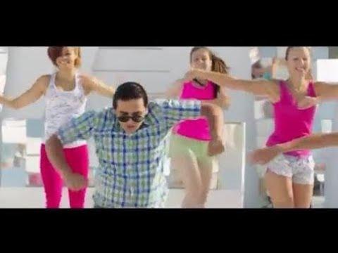 رقص مصطفى خاطر هتفطس من الضحك نيللى وشريهان Nelly & Sherihan