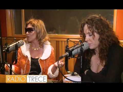 Entrevista a María Sorté y Azela Robinson (1a. parte)