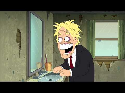 Family Guy  Gary Busey