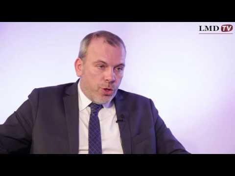 Markus Asshoff, Associé, Taylor Wessing sur la compliance