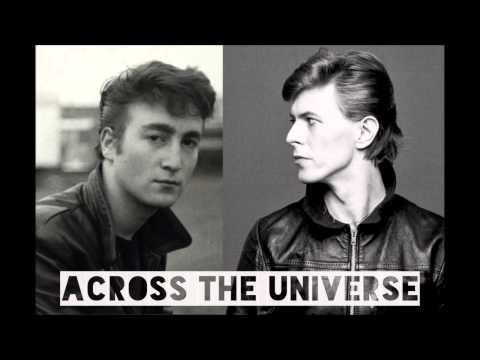 David Bowie - Across The Universe (1975)