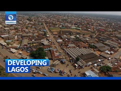 Dateline Lagos | 14/04/2021
