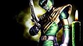 Ringtone Power Ranger Reloj Youtube