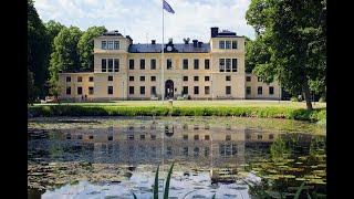 Rånäs Castle