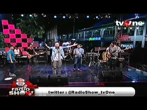 PASUKAN LIMA JARI @RadioShow_tvOne