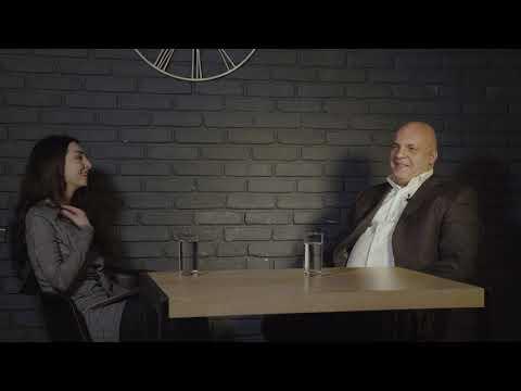 Интервью с Игорем Заргаряном: о личном, политике и Армении