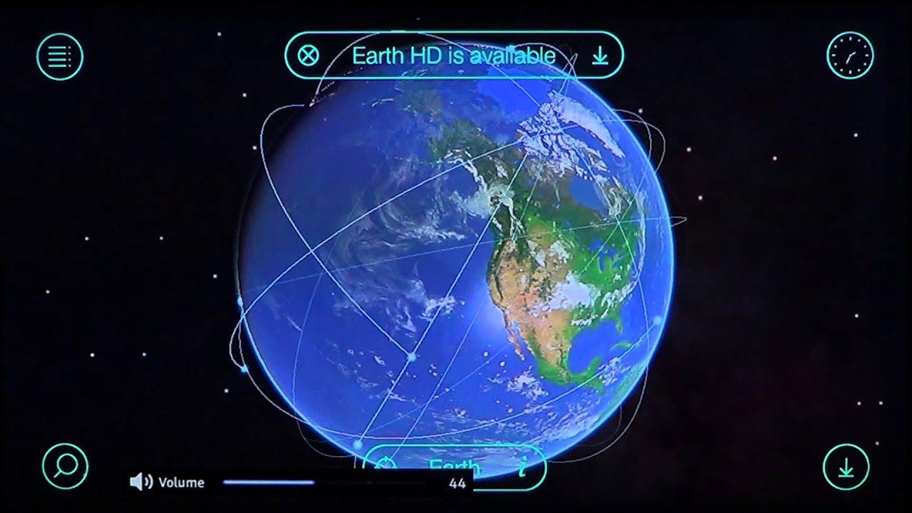 solar system app - photo #17