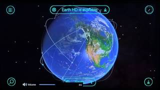 Ipad Iphone Solar Walk 3D solar system app review