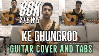 ke-ghungroo-war-arijit-singh-guitar-cover-full-song-tabs