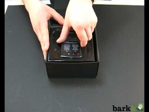 BlackBerry 9520 Storm Unboxing - UK Spec