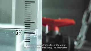 Water Properties - Absorption