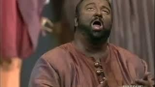 Rossini - Ah sì per voi già sento (Otello) - Chris Merritt