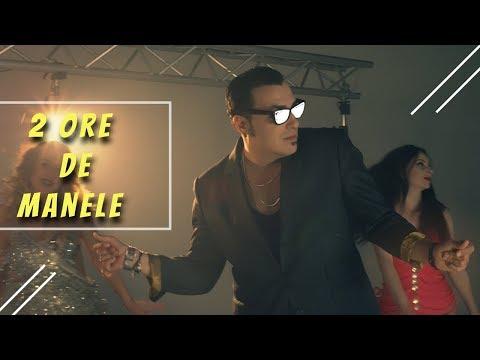 HitMix Manele Colaj Manele De Petrecere || Hituri Manele Noi & Vechi || Colaj 2 Ore de Manele