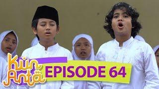 Dodot dan Haikal Suka Banget Nih Sama Cerita Aladin & Lampu Ajaib - Kun Anta Eps 64