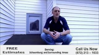 New Roof Replacement Schaumburg, IL - (872) 213 - 1033