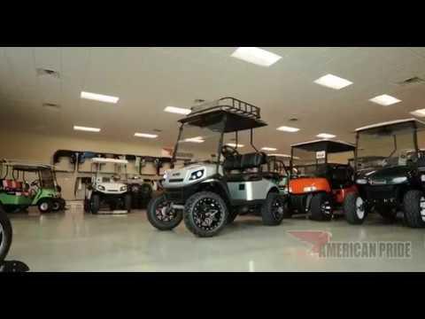Custom Golf Carts Bradenton FL | American Pride Golf Cart