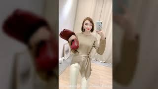 2020 03 14 광저우 싸허/스산항 도매시장 구매대…