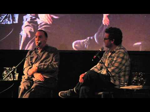 Fishing with John / John Lurie Q & A in Montreal