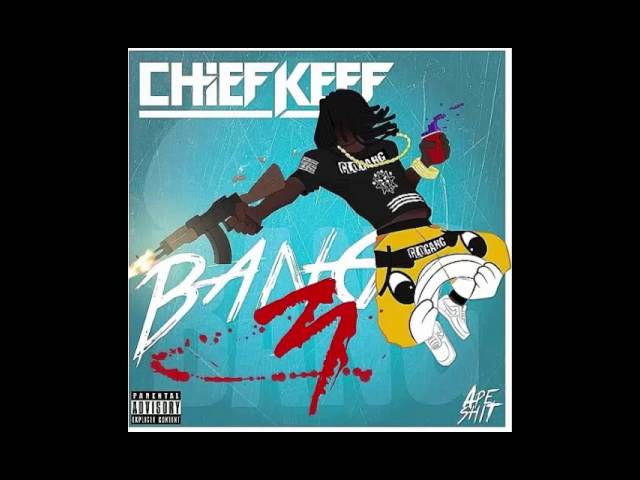 Sosa - Faneto Prod By. Chief Keef #1