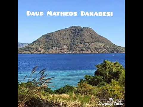 Daud Matheos Dakabesi - Niva (lagu daerah Alor Pura - NTT)