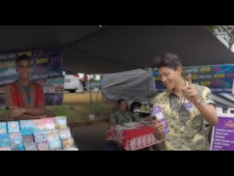 Aloha Stadium Swap Meet 10/25/2017 [HD] Hawaii
